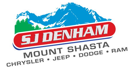 SJ Denham Mount Shasta- Chrysler | Jeep | Ram | Dodge